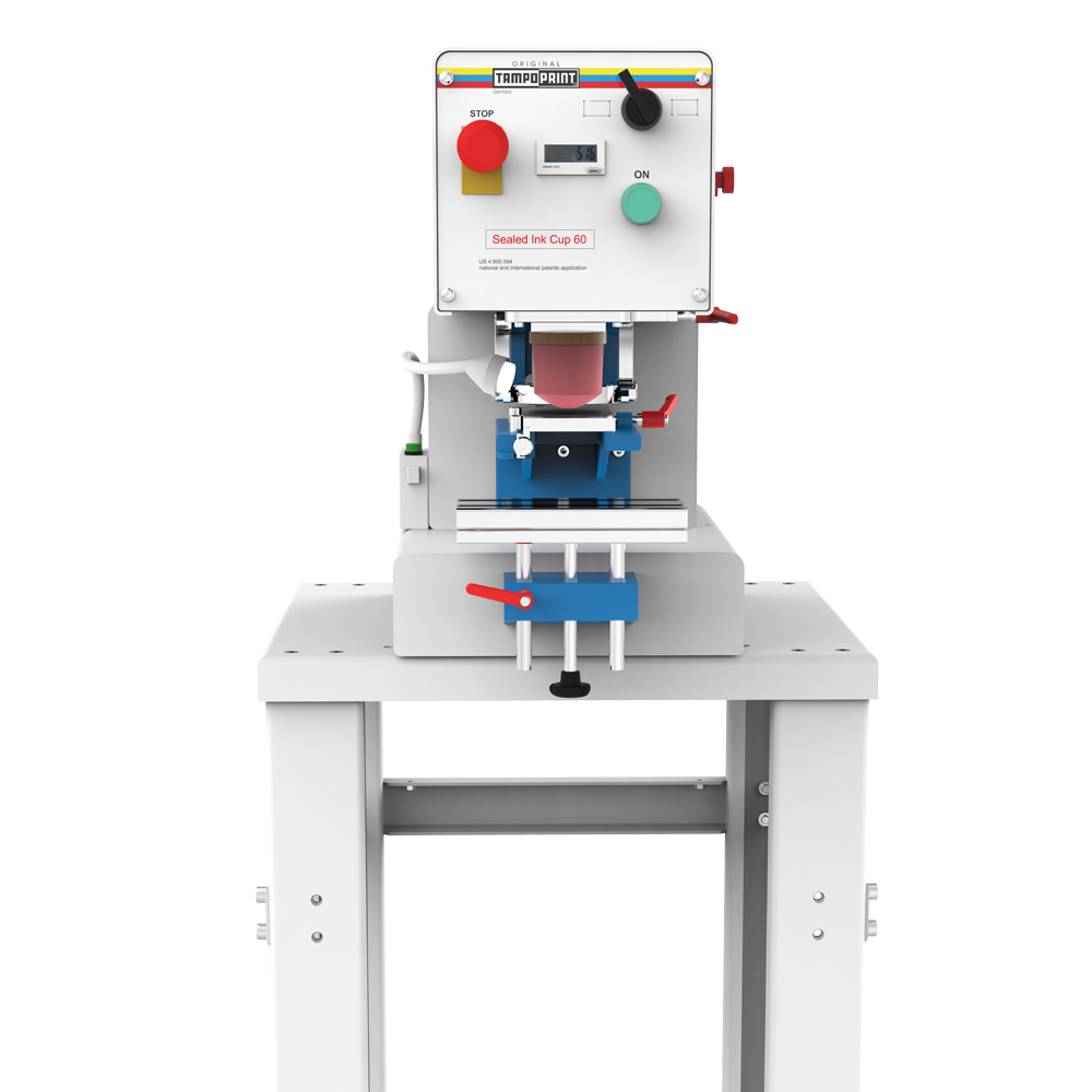 tagless printing machine